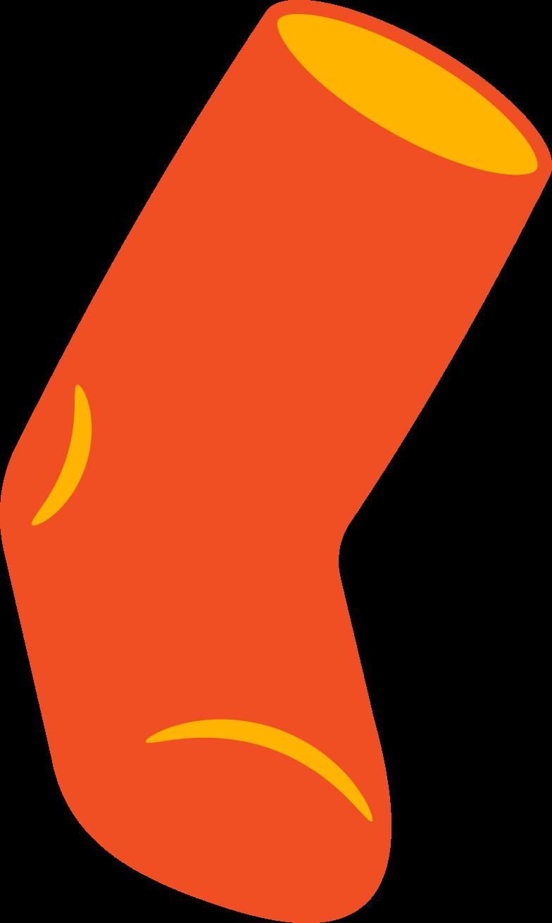 sock Clipart illustration in PNG, SVG