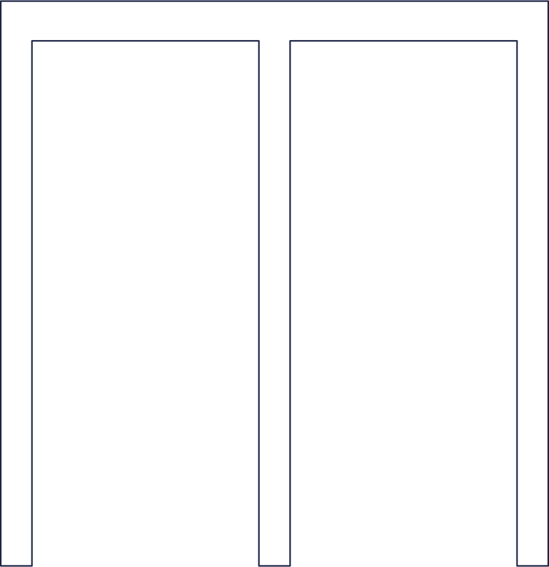 welcome  doors open line Clipart illustration in PNG, SVG