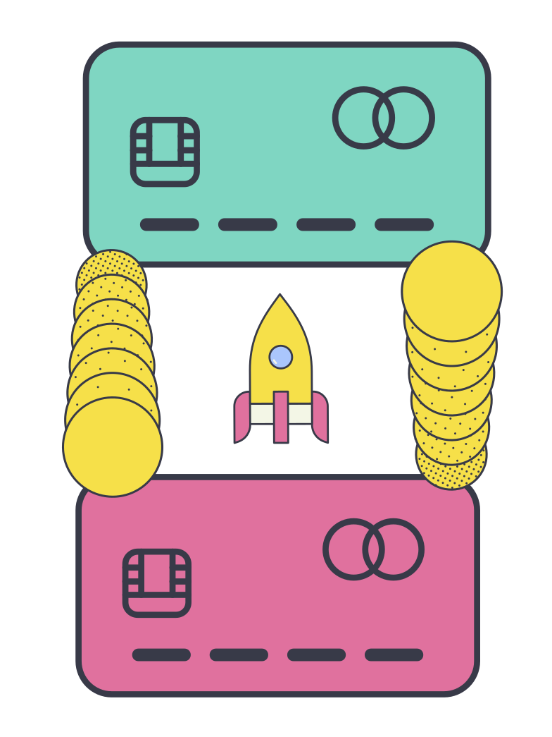 Ilustração de clipart de remessas em PNG e SVG