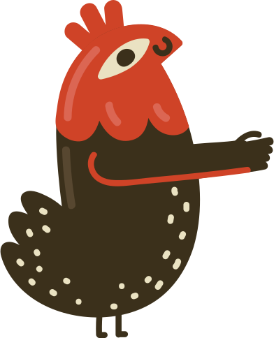 style rooster images in PNG and SVG | Icons8 Illustrations