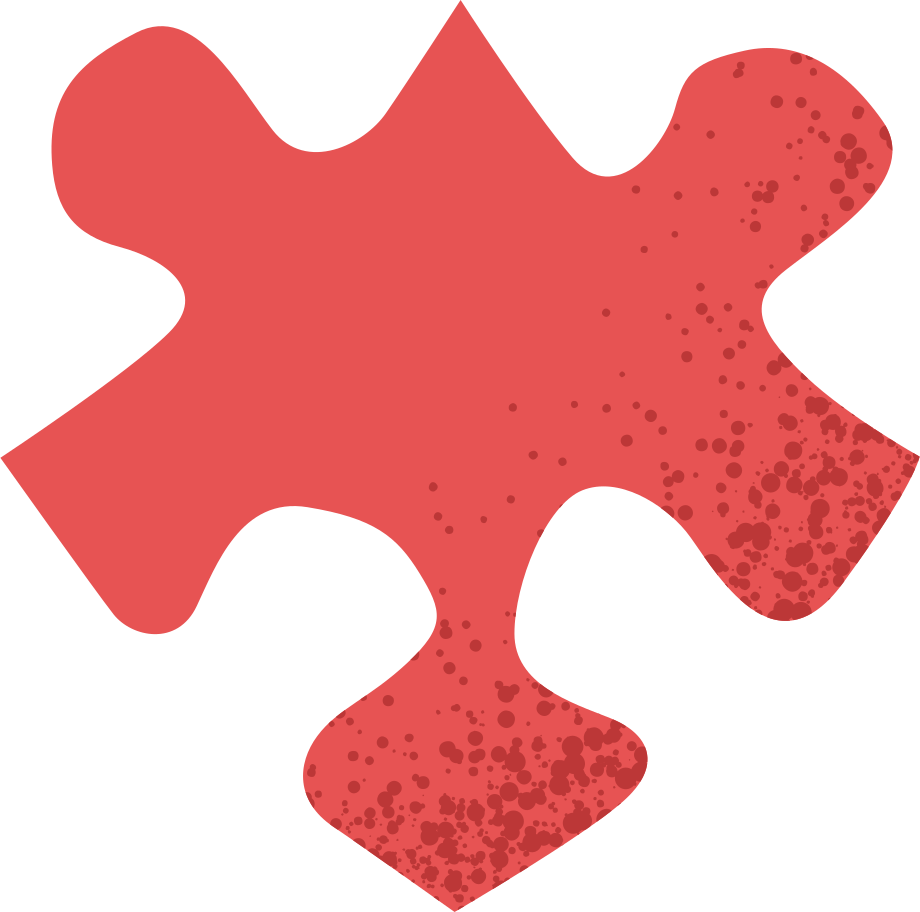 puzzle-part Clipart illustration in PNG, SVG