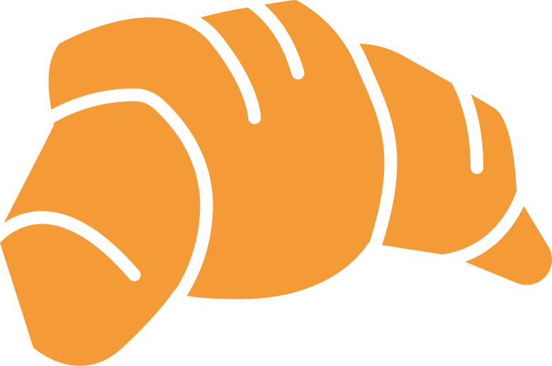style e croissant Vector images in PNG and SVG | Icons8 Illustrations