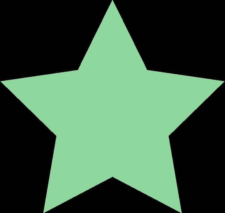 Imágenes vectoriales Verde estrella en PNG y SVG estilo  | Ilustraciones Icons8