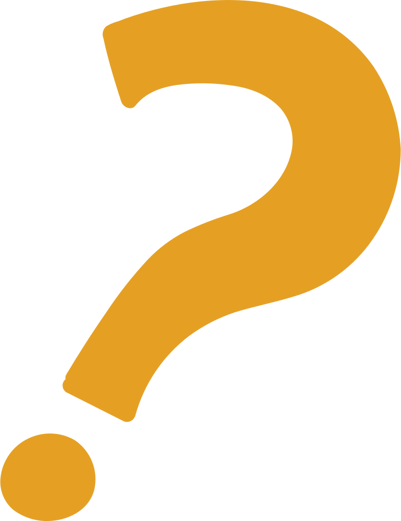 question mark Clipart illustration in PNG, SVG