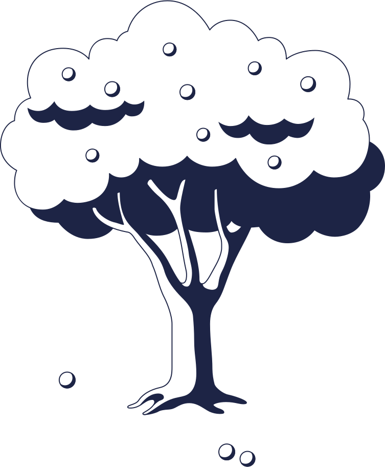 style apple tree 2 line Vector images in PNG and SVG   Icons8 Illustrations