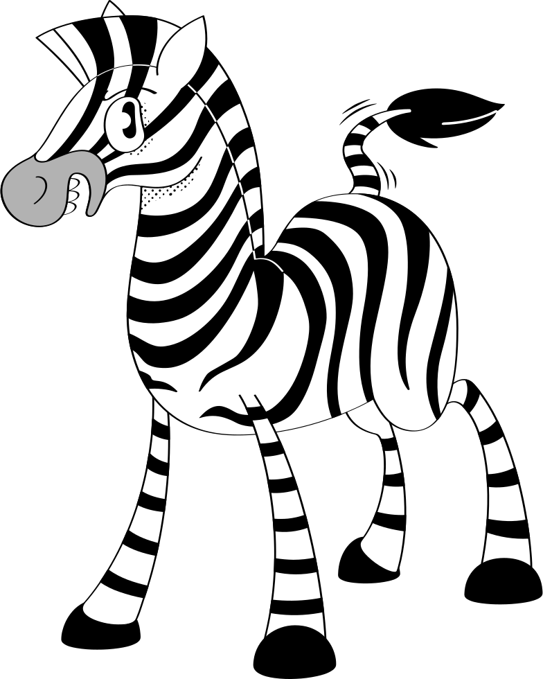 style zebra Vector images in PNG and SVG   Icons8 Illustrations
