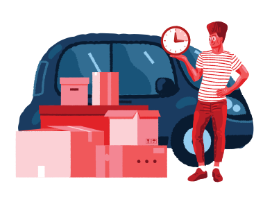 style Cargo transportation images in PNG and SVG | Icons8 Illustrations