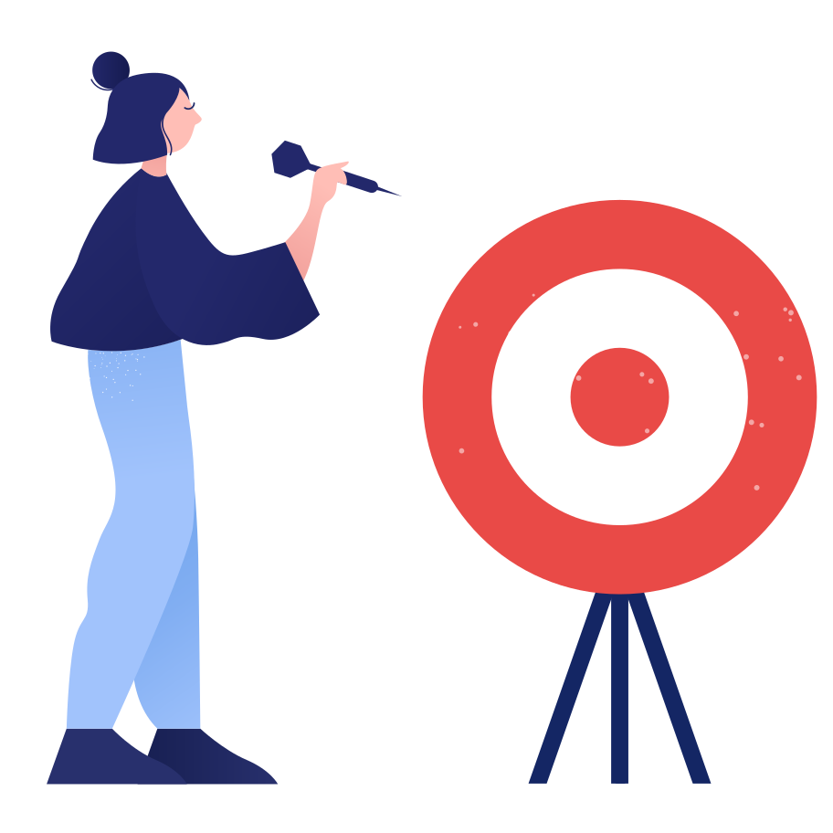 style Targeting Vector images in PNG and SVG   Icons8 Illustrations