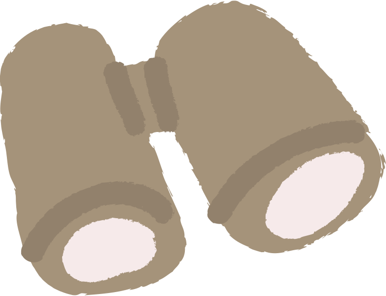 style binoculars Vector images in PNG and SVG | Icons8 Illustrations