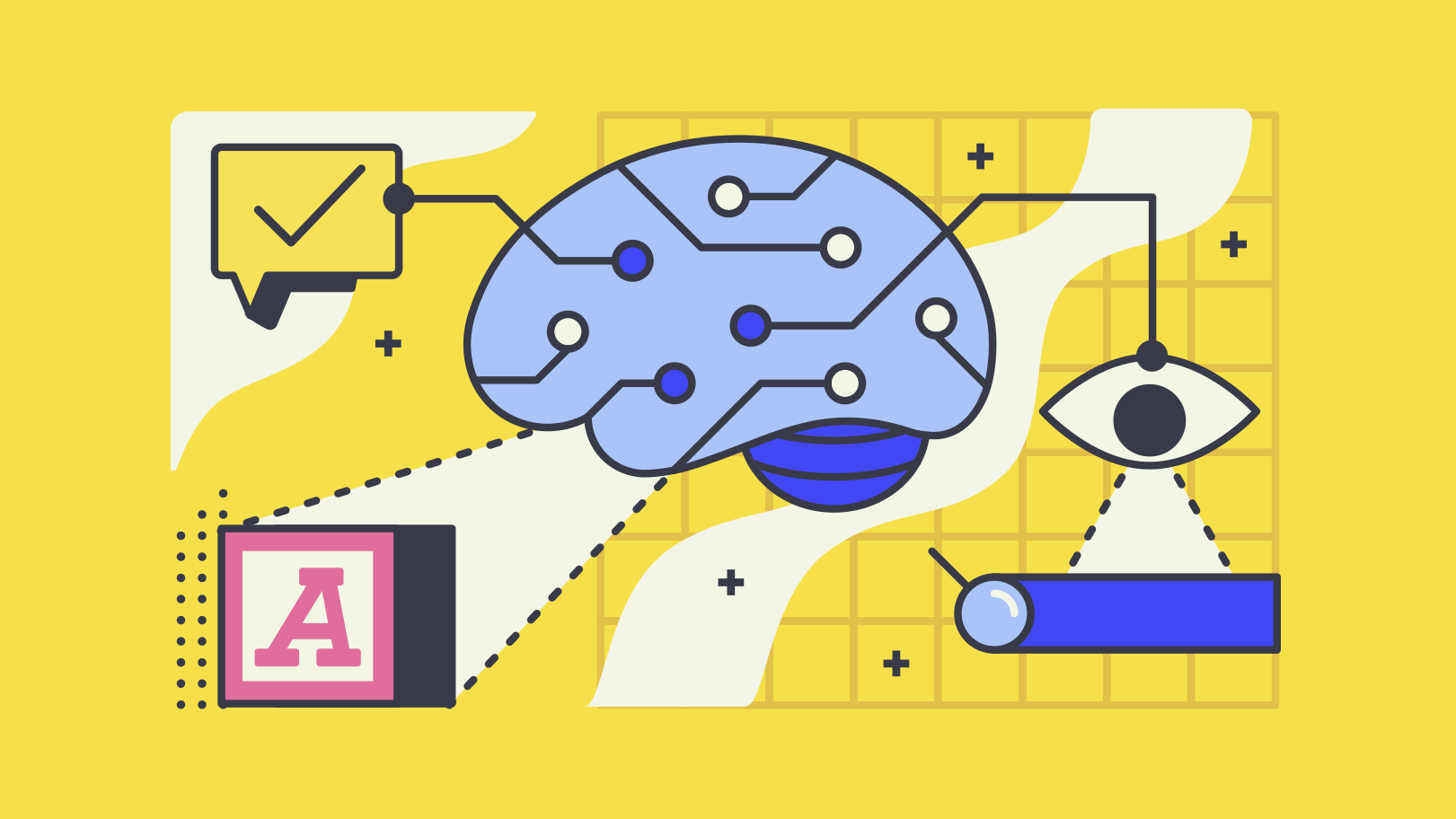 style Machine Learning Vector images in PNG and SVG | Icons8 Illustrations