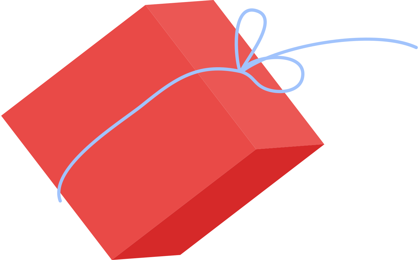 package Clipart illustration in PNG, SVG