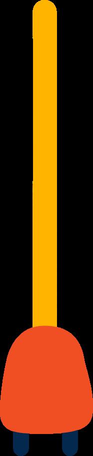 Wechselstromstecker Clipart-Grafik als PNG, SVG