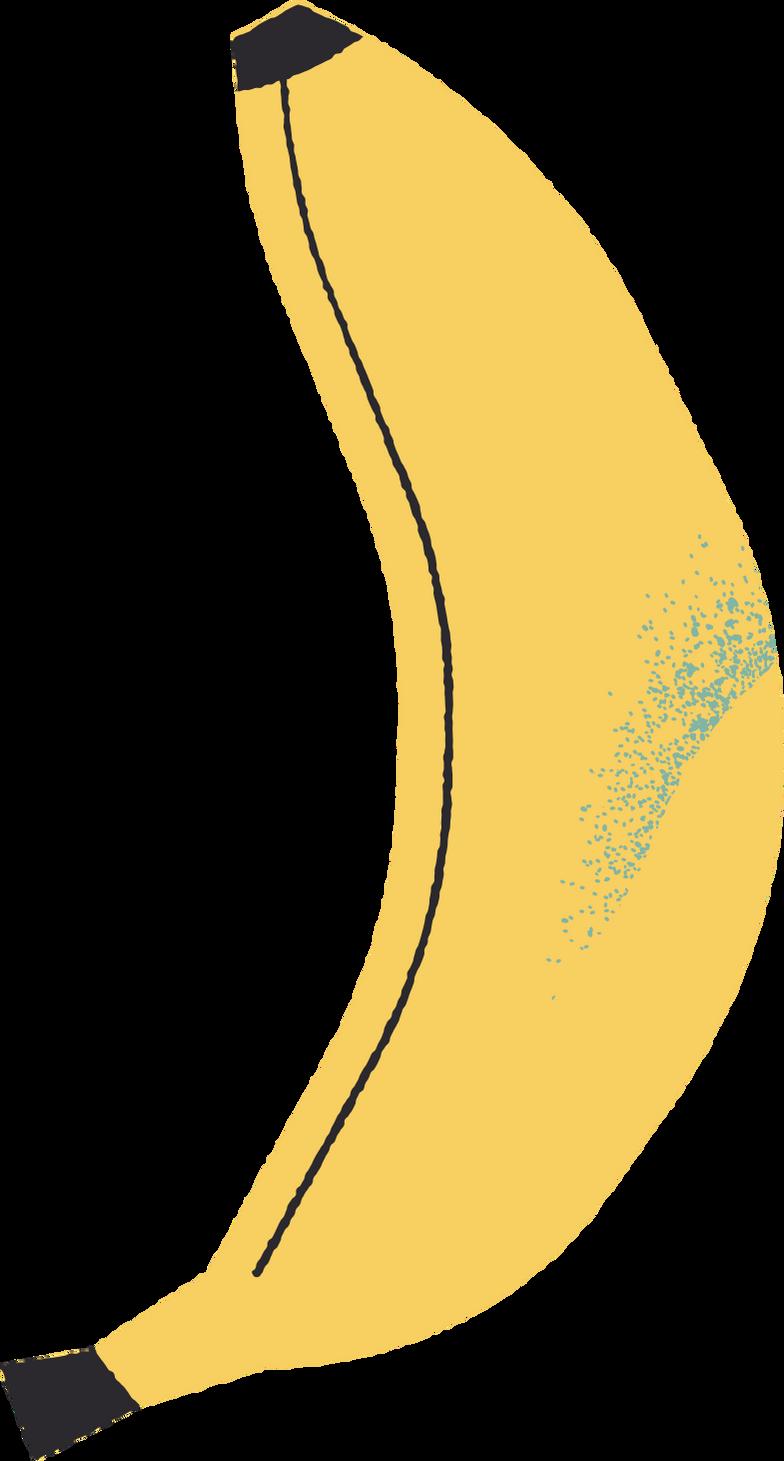 Style  banane Images vectorielles en PNG et SVG | Icons8 Illustrations