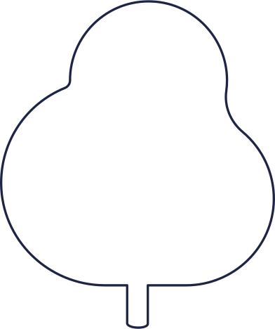 style tree 2 line images in PNG and SVG | Icons8 Illustrations