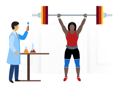 style Doping images in PNG and SVG | Icons8 Illustrations