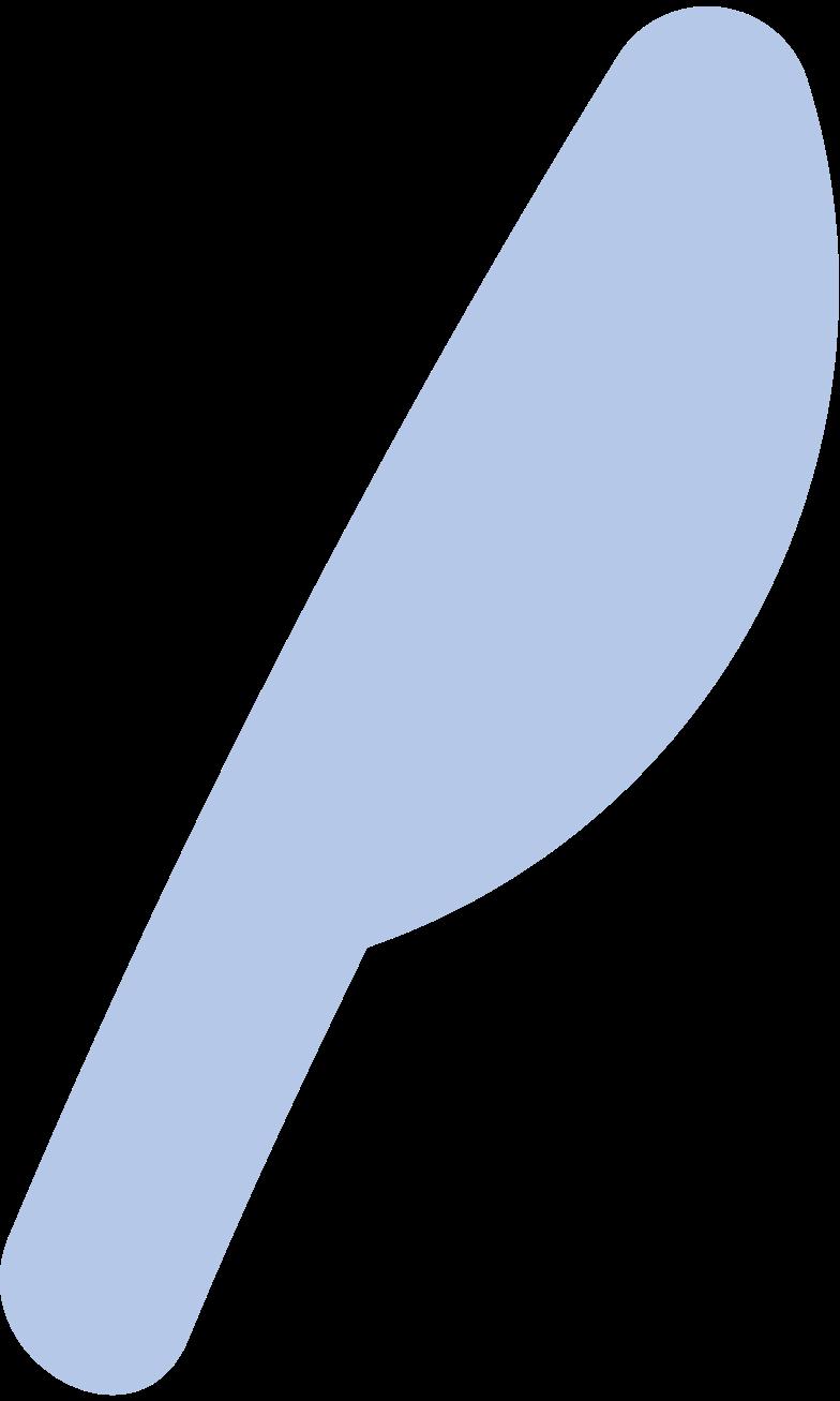 knife Clipart illustration in PNG, SVG