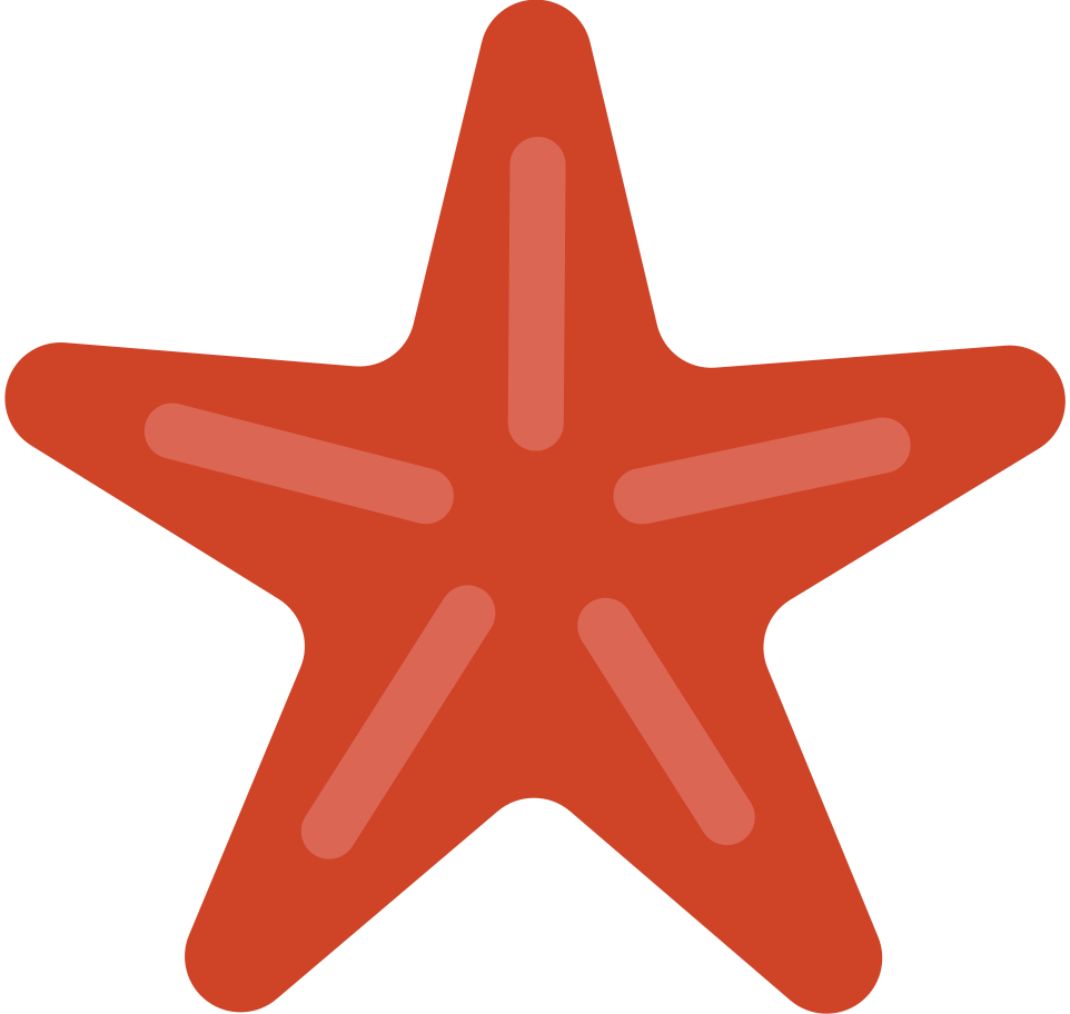 style seashell star Vector images in PNG and SVG | Icons8 Illustrations