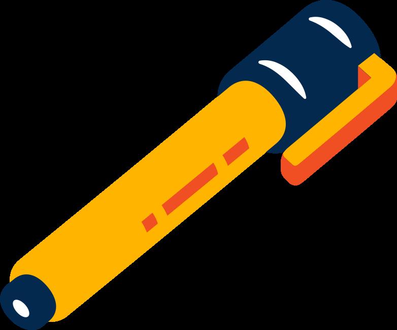 pen Clipart illustration in PNG, SVG