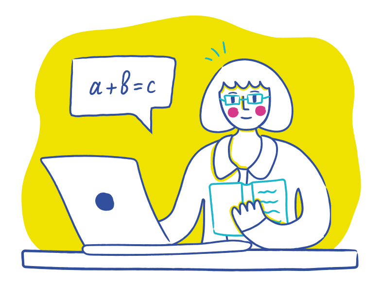 PNGとSVGの  スタイルの オンライン教育 ベクターイメージ | Icons8 イラスト