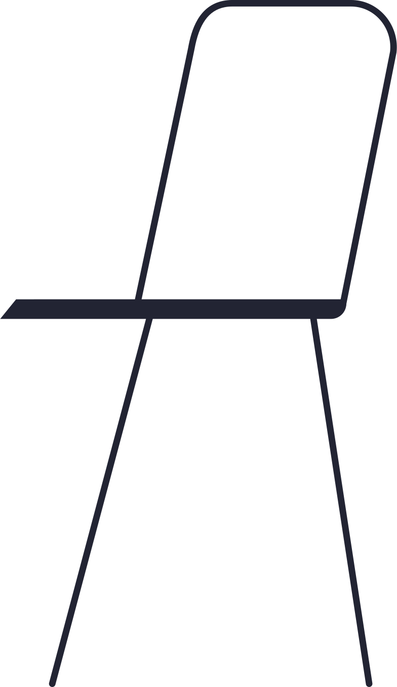 finance  chair Clipart illustration in PNG, SVG