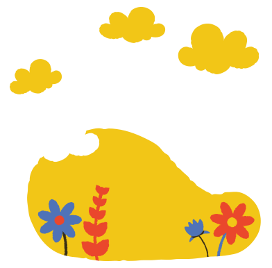 style flower field images in PNG and SVG | Icons8 Illustrations