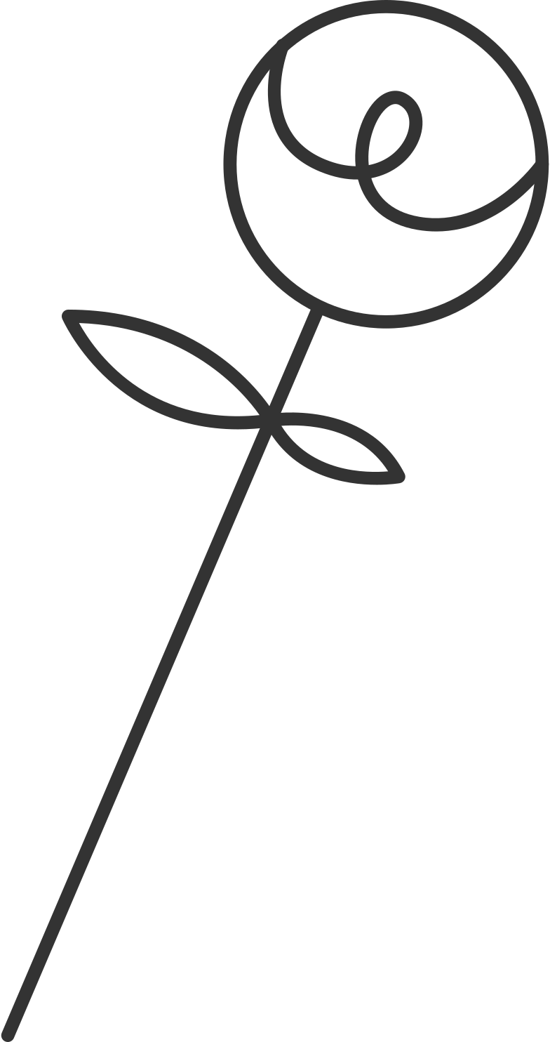 success 2  flower Clipart illustration in PNG, SVG