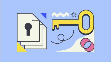 style Information security images in PNG and SVG | Icons8 Illustrations