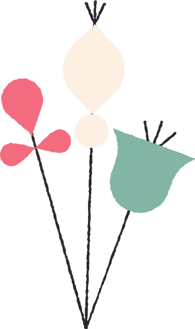 style flowers images in PNG and SVG   Icons8 Illustrations