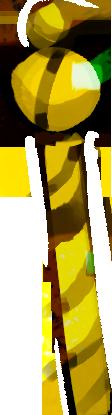 scepter Clipart illustration in PNG, SVG