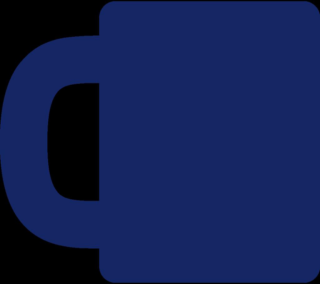 Ilustración de clipart de taza en PNG, SVG