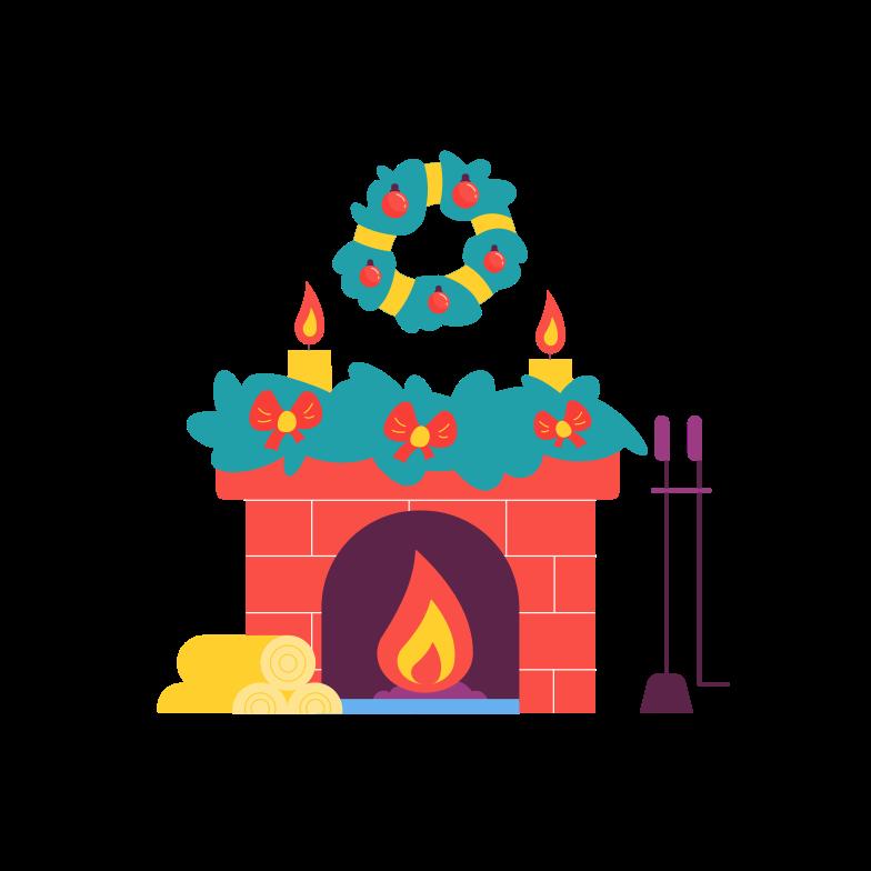 Imágenes vectoriales ¡feliz navidad! en PNG y SVG estilo  | Ilustraciones Icons8