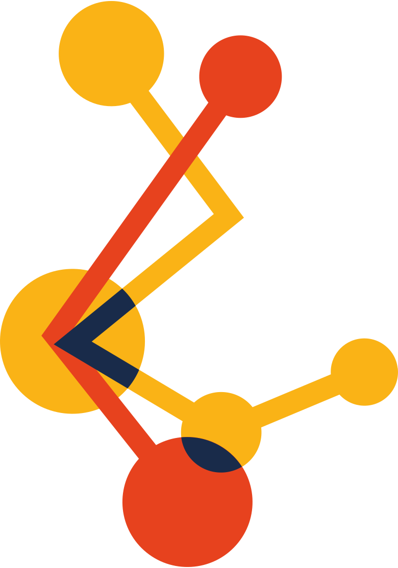 remote working  graph Clipart illustration in PNG, SVG