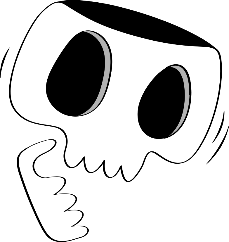 style skull Vector images in PNG and SVG | Icons8 Illustrations
