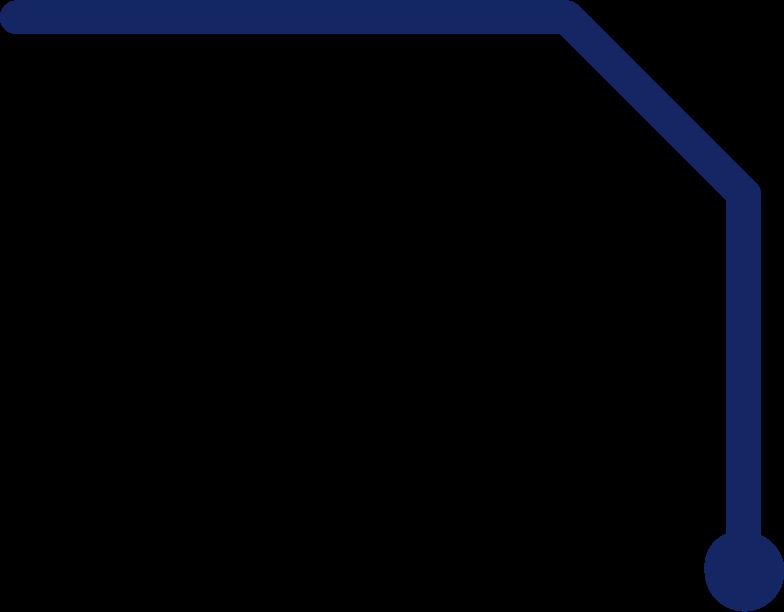 pointer line Clipart illustration in PNG, SVG