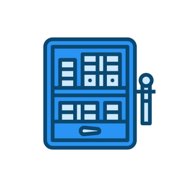 style Safe images in PNG and SVG | Icons8 Illustrations