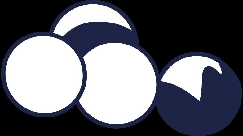 downloading  apples 1 line Clipart illustration in PNG, SVG