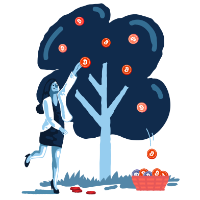 Tree Clipart Illustrations & Images in PNG and SVG