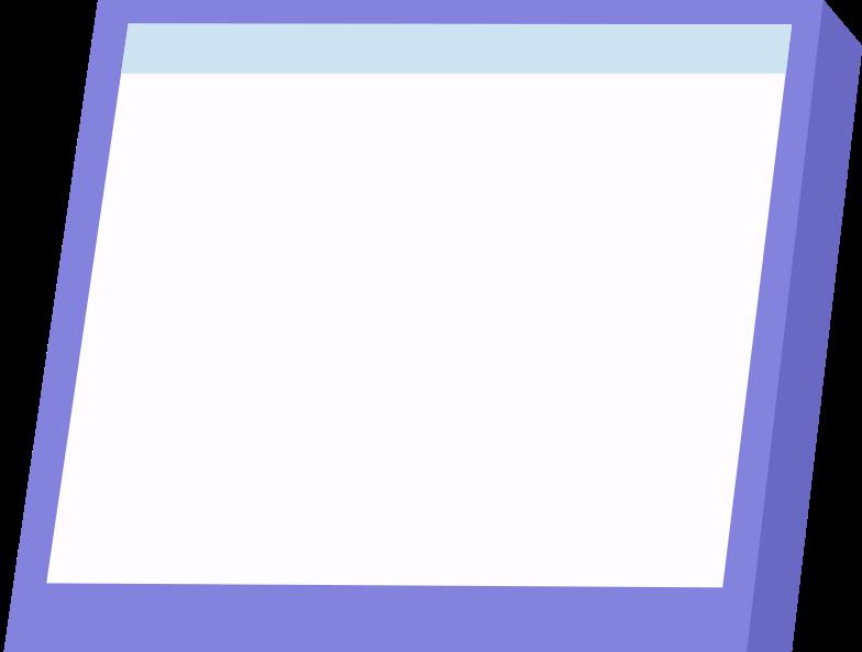 monoblock-computer Clipart-Grafik als PNG, SVG