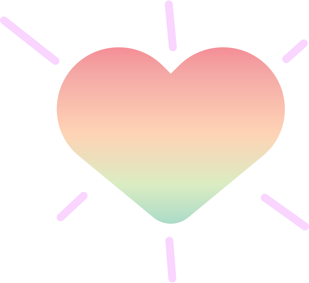 gradient blops like Clipart illustration in PNG, SVG