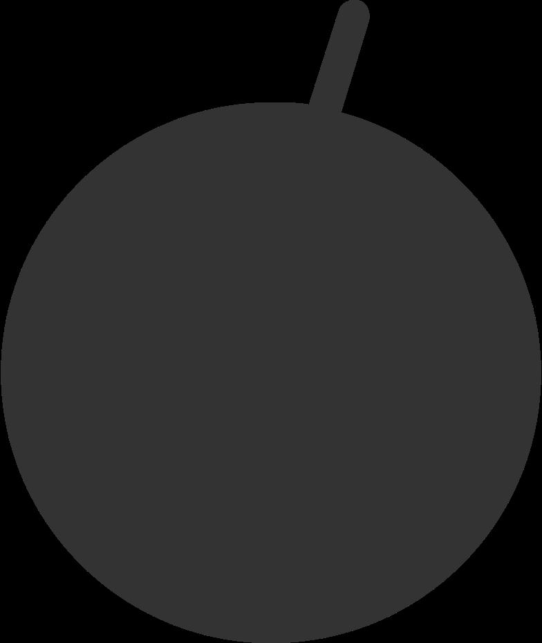 berrie Clipart illustration in PNG, SVG