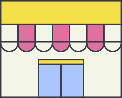 style shop images in PNG and SVG | Icons8 Illustrations