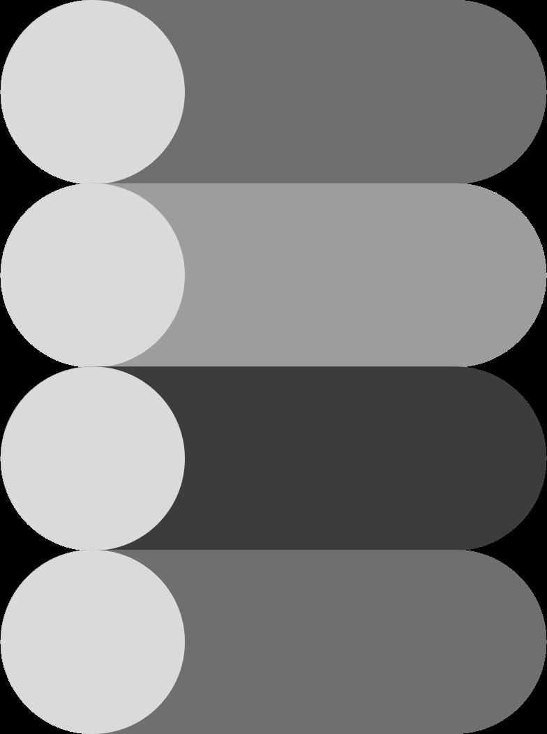 e square column Clipart illustration in PNG, SVG