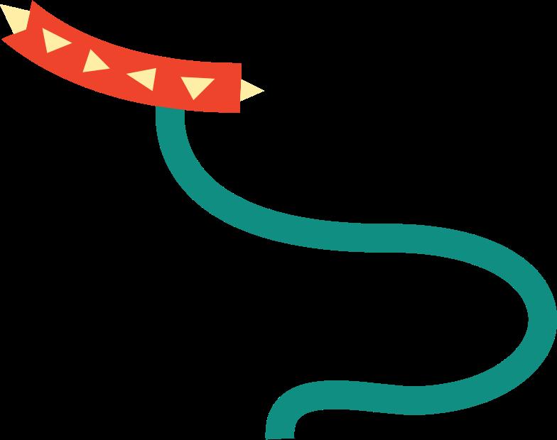 dog-collar Clipart illustration in PNG, SVG