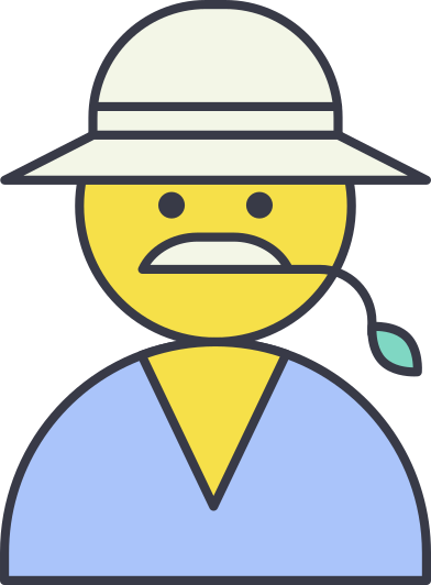 style farmer images in PNG and SVG   Icons8 Illustrations