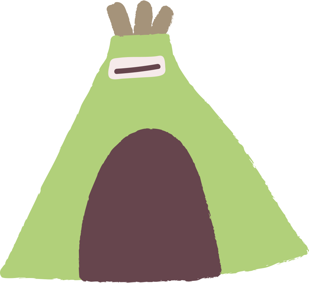 igloo Clipart illustration in PNG, SVG