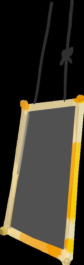big canvas Clipart illustration in PNG, SVG