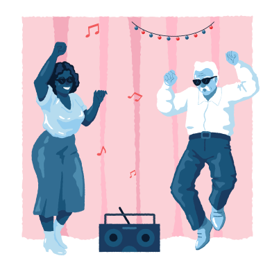 style Party images in PNG and SVG | Icons8 Illustrations