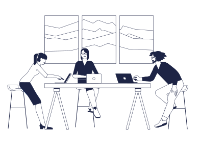 style Office work images in PNG and SVG | Icons8 Illustrations