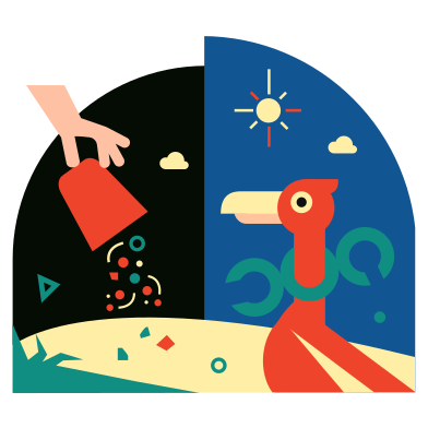 style Pollution of nature images in PNG and SVG | Icons8 Illustrations