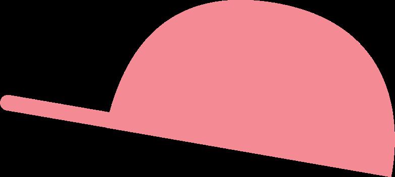 deliveryman cap Clipart illustration in PNG, SVG